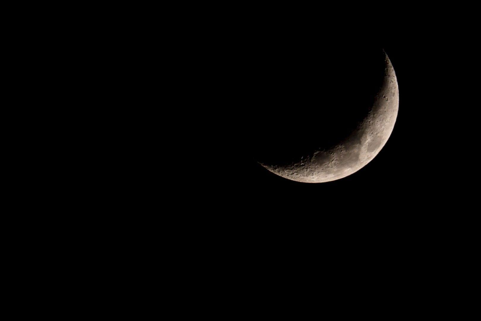 Influências da lua- saiba de que forma a lua pode interferir na sua vida