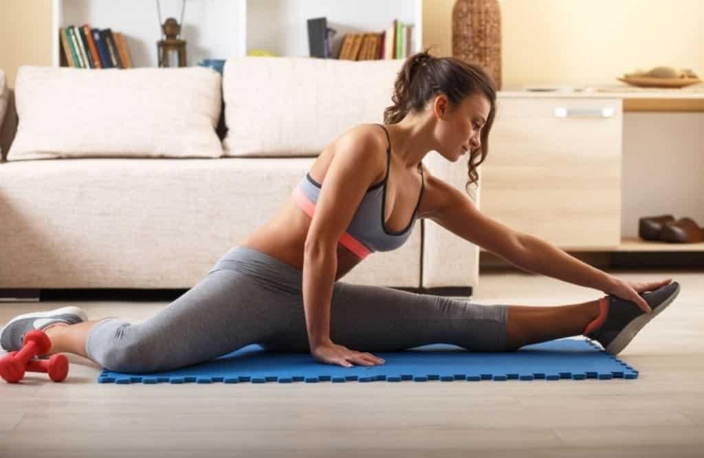 Malhar em casa – 10 formas para manter a forma sem academia