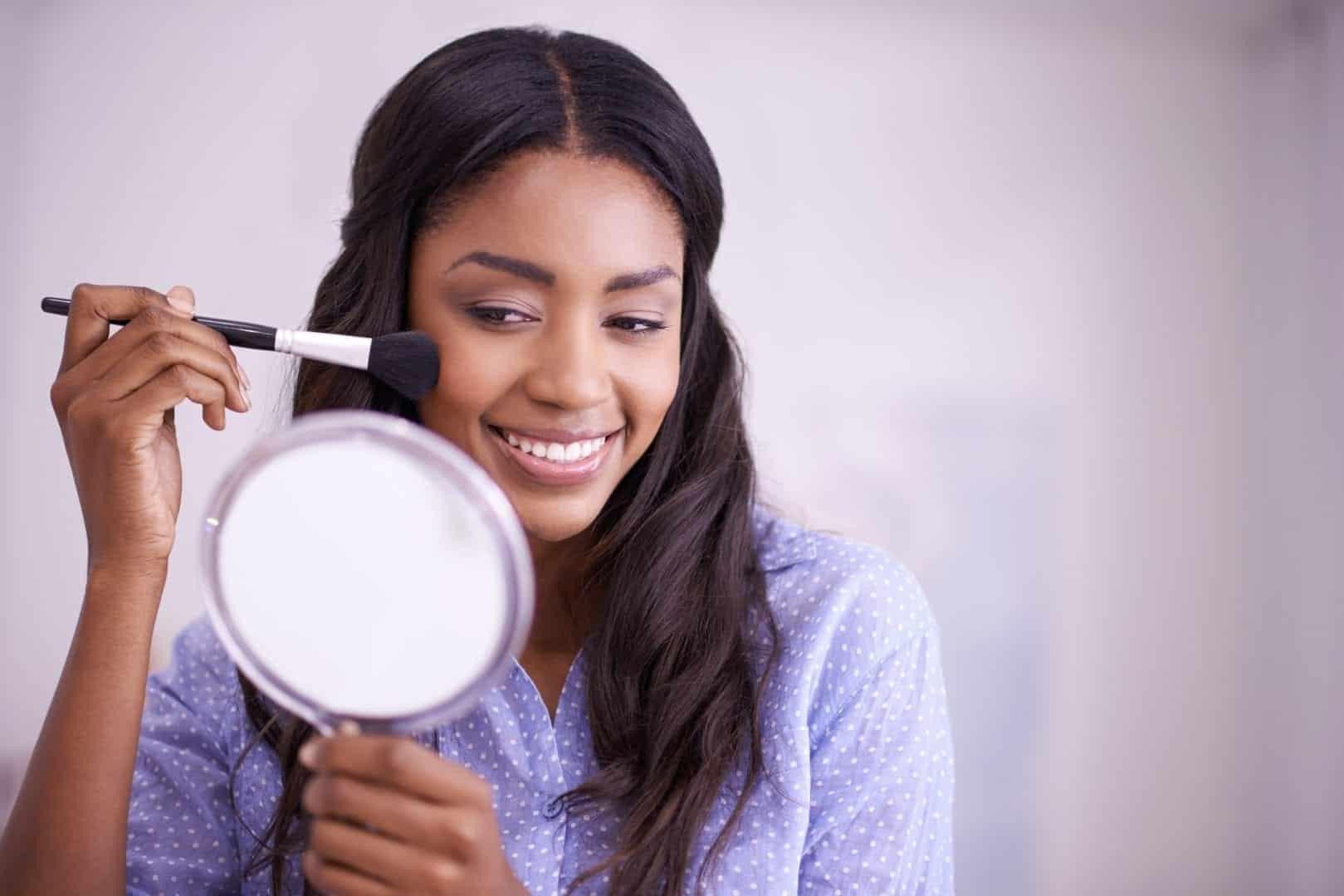 Maquiagem simples para casamento - Dicas para dia e noite