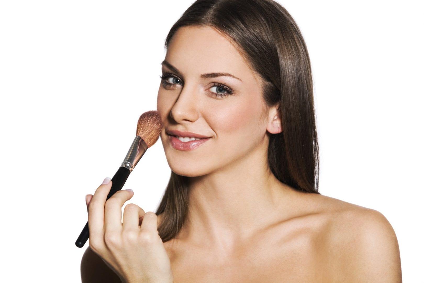 Maquiagem simples para casamento
