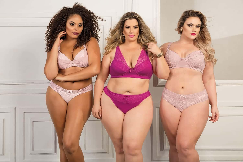 Modelos plus size- Como é o mercado + modelos mais famosas e bonitas