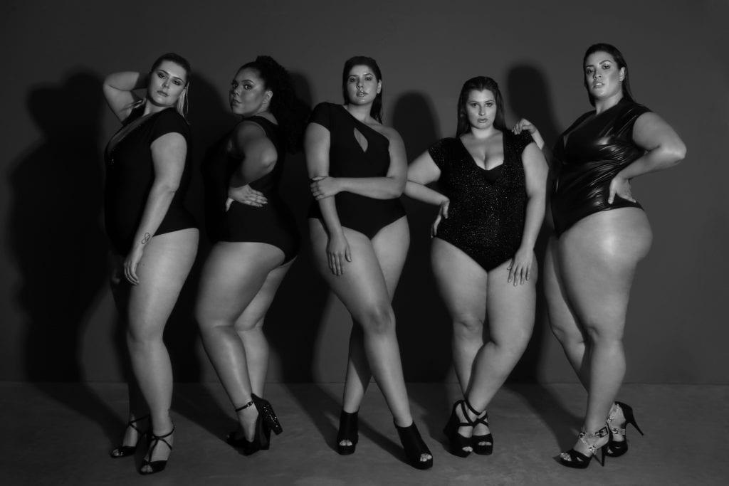 Modelos plus size- Como é o mercado e as modelos mais famosas