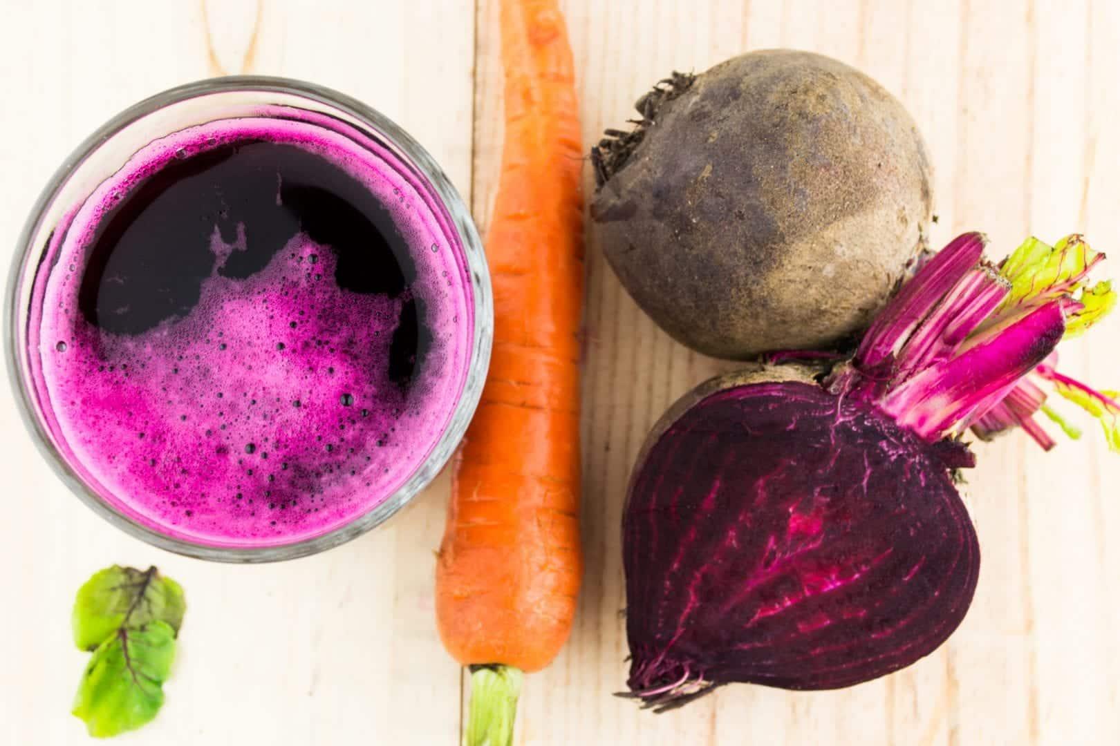 Suco para imunidade- Como fazer + Alimentos para imunidade