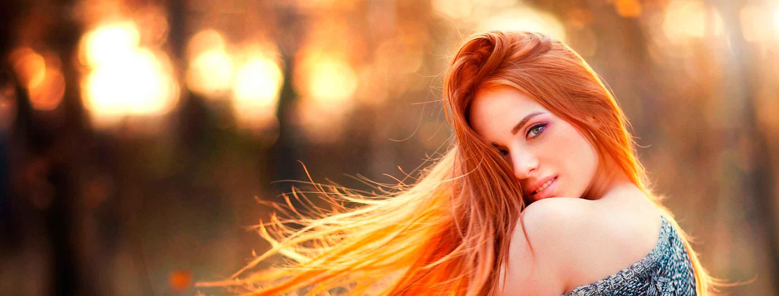 Tonalizante ruivo - O que é, como aplicar e diferença com coloração
