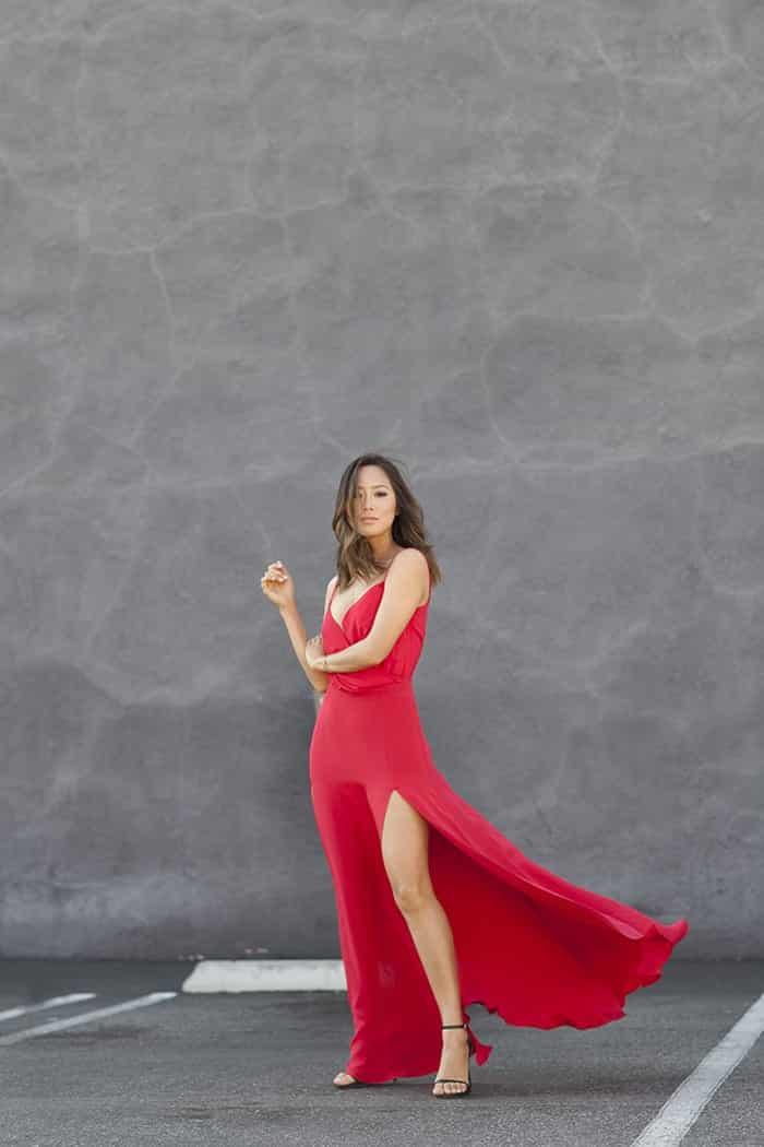 Vestidos vermelhos- Como usar, quando usar + vestidos de inspiração