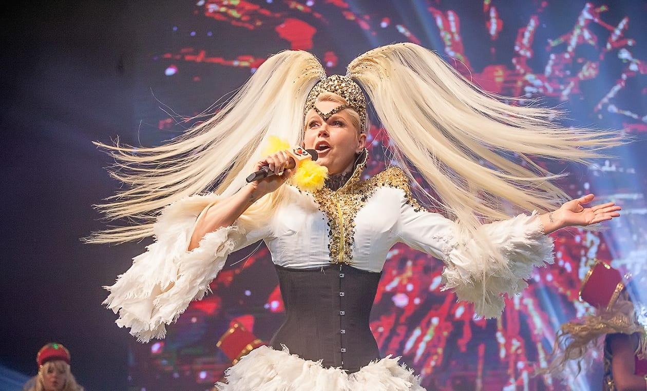 Xuxa Meneghel: Conheça mais sobre a eterna rainha dos baixinhos