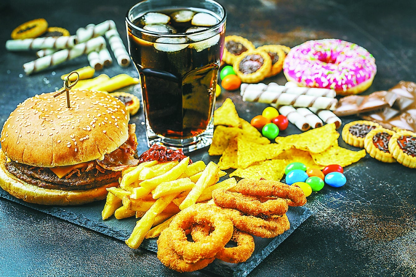 Alimentos anti-inflamatórios- benefícios e como eles agem no corpo