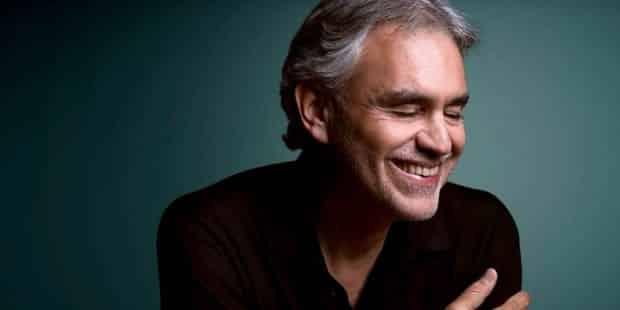 Andrea Bocelli, quem é? Biografia, história de superação e carreira