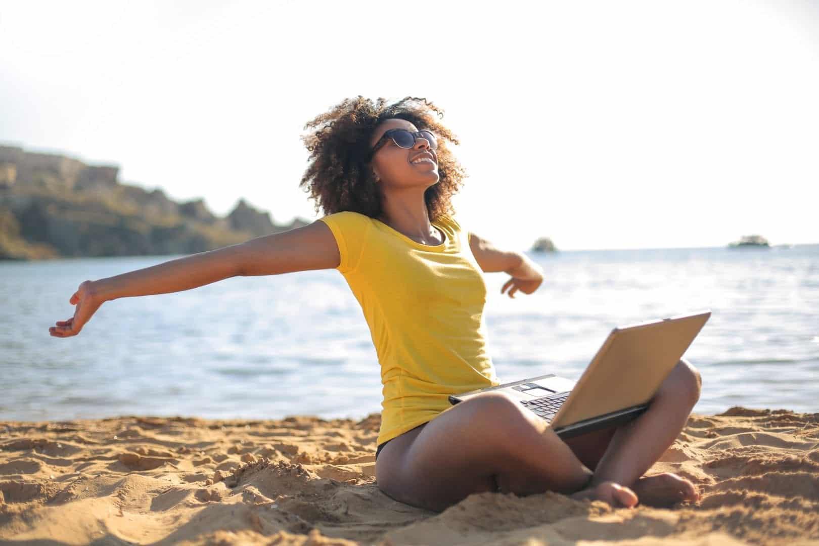 Autocuidado- a importância e os benefícios de cuidar de você mesma