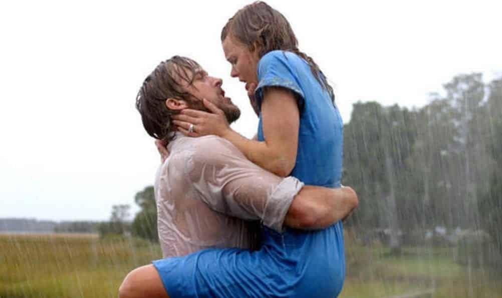 Beijos famosos no cinema - Cenas românticas que marcaram Hollywood