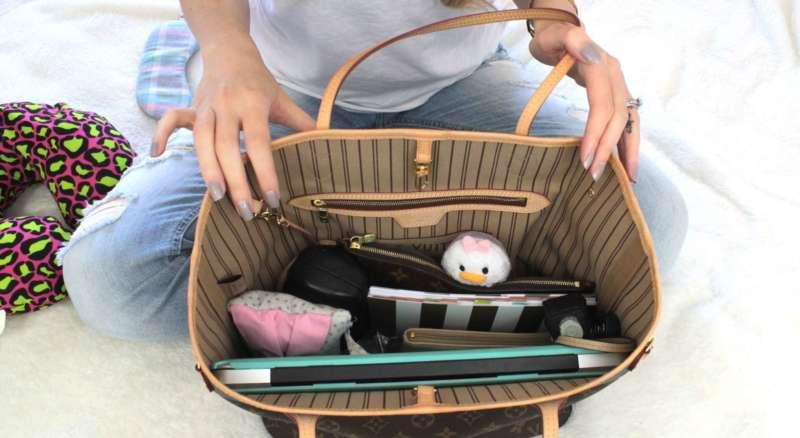 Bolsa de couro- como limpar, guardar e principalmente conservá-las