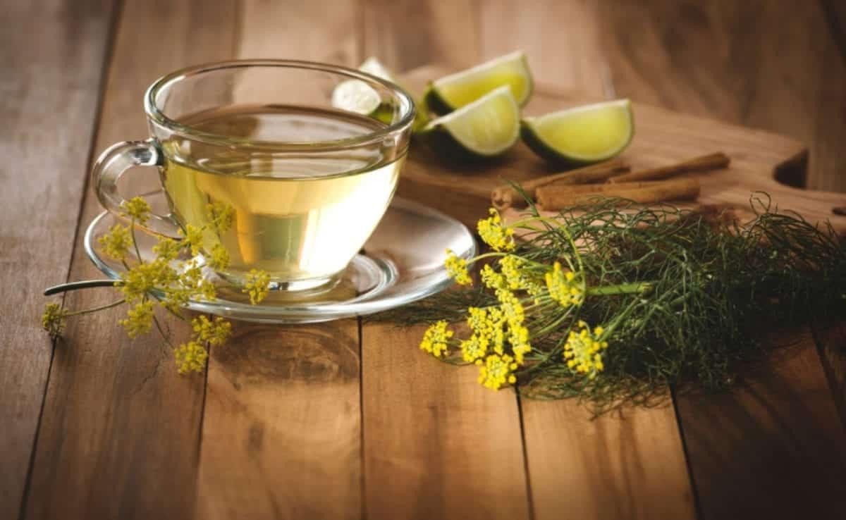 Chás para ansiedade- receitas caseiras que amenizam a condição