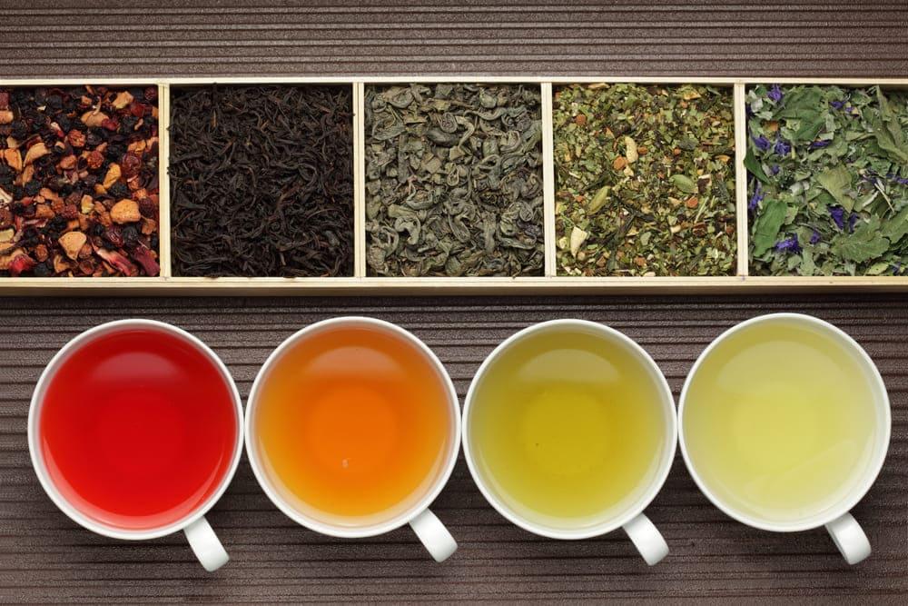 Chás para ansiedade – Receitas caseiras que amenizam a condição