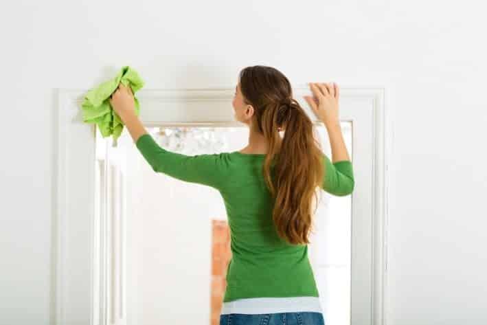 Cheiro de mofo - Origem, limpeza e receitas para eliminar o problema