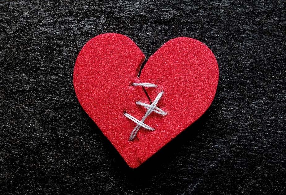Como esquecer um amor – 12 dicas para superar de uma vez por todas
