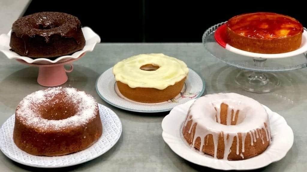 Como fazer bolo – Receitas simples e dicas para um bolo fofinho