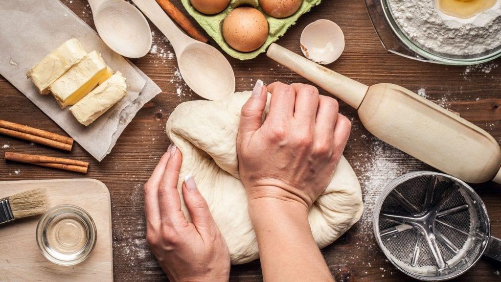 Como fazer pão – Receitas e dicas para fazer na sua casa