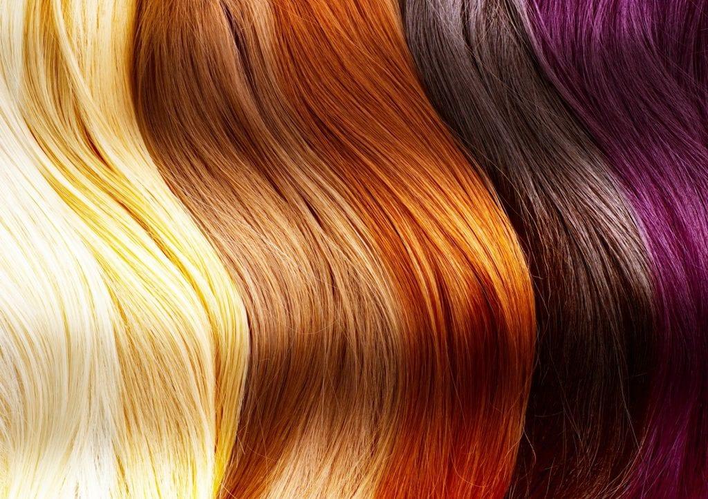 Cor de cabelo: descubra a tonalidade ideal para sua pele + inspirações