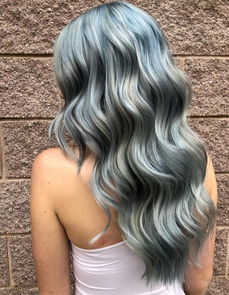 Cor de cabelo- Qual usar, tonalidades para sua pele + Fotos para inspirar
