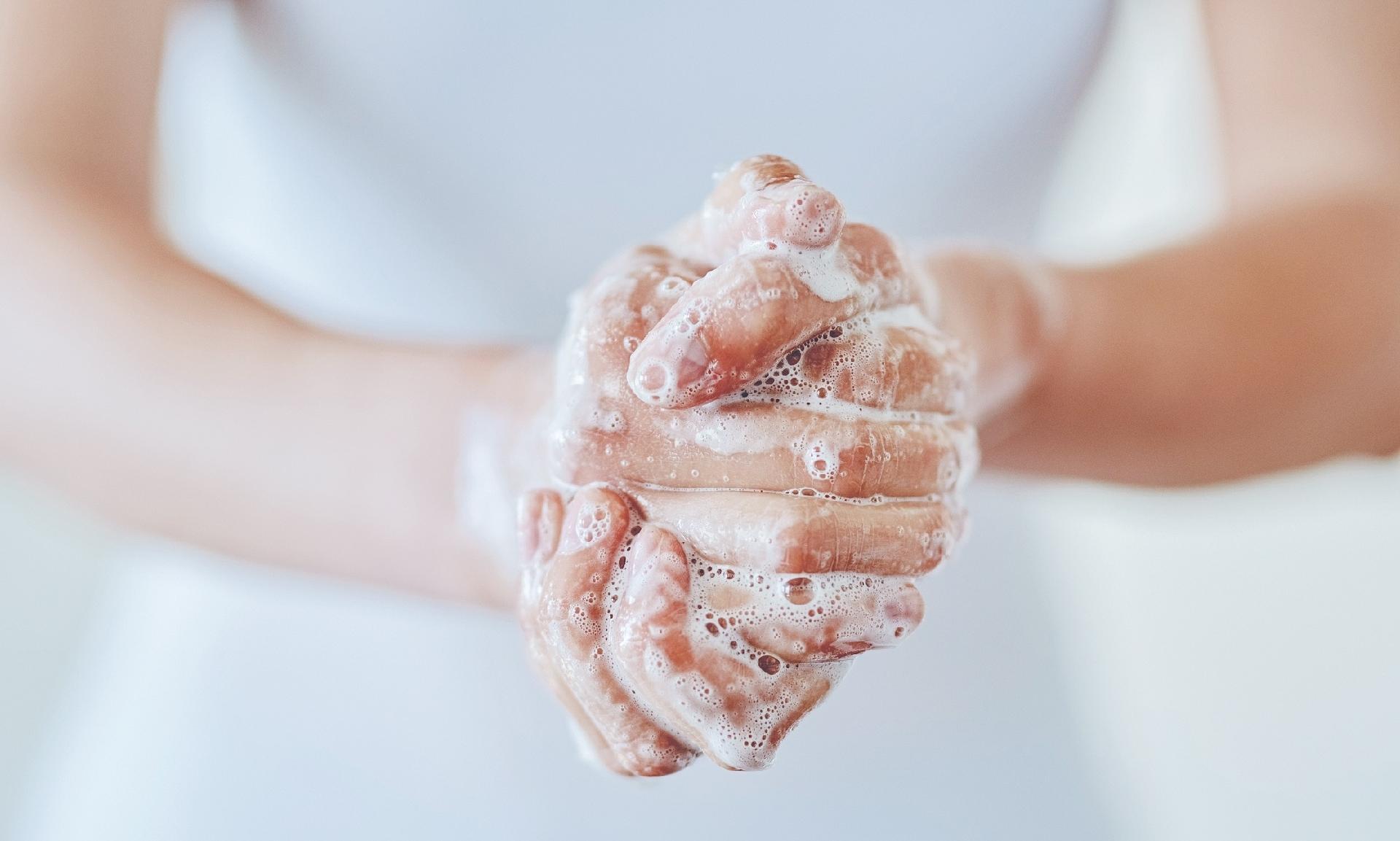 Cuidados com as mãos - como mante-las saudáveis e hidratadas