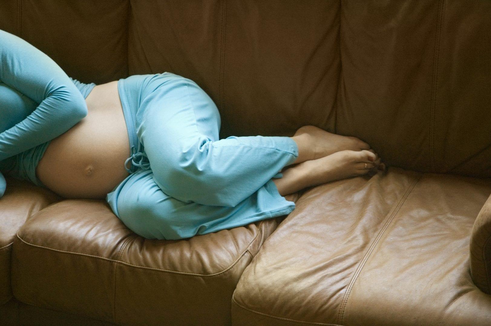 Depressão na gravidez- principais sintomas, causas e tratamento