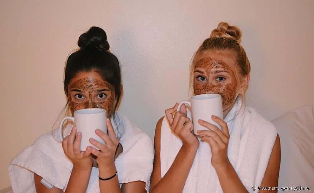 Esfoliação com café - benefícios, como fazer e receitas