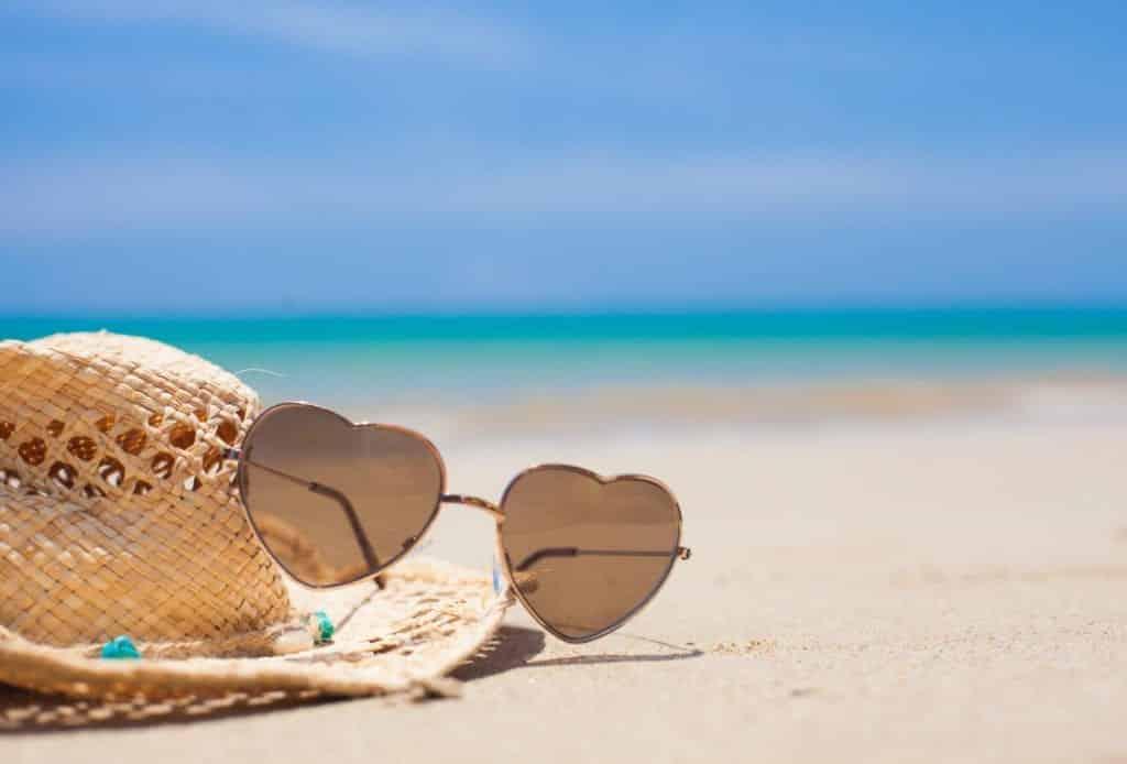 Fotos na praia – Ideias e exemplos para colocar em prática