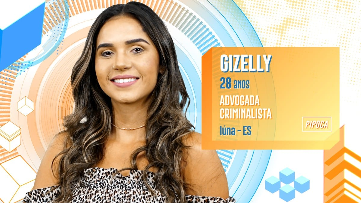 Gizelly Bicalho, quem é? Biografia e história da participante do BBB 20