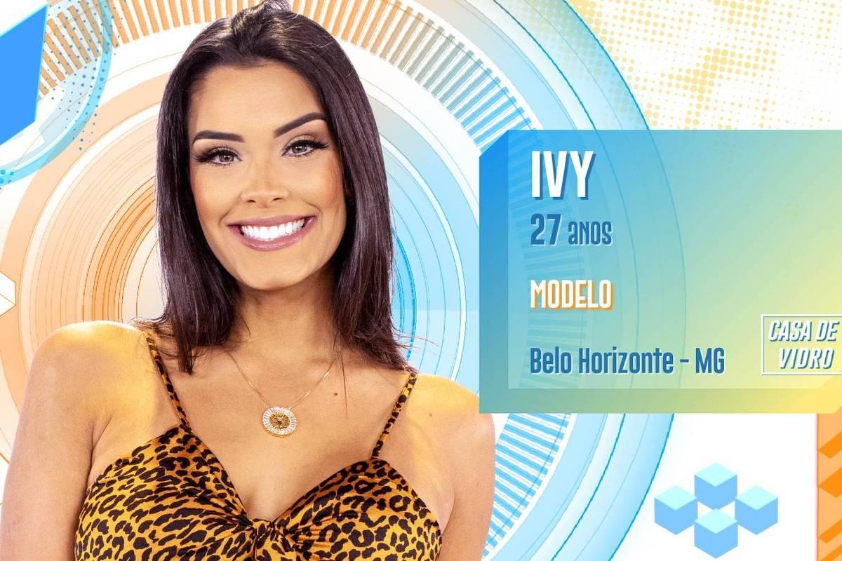 Ivy Moraes, quem é? Biografia, história e trajetória no BBB 20
