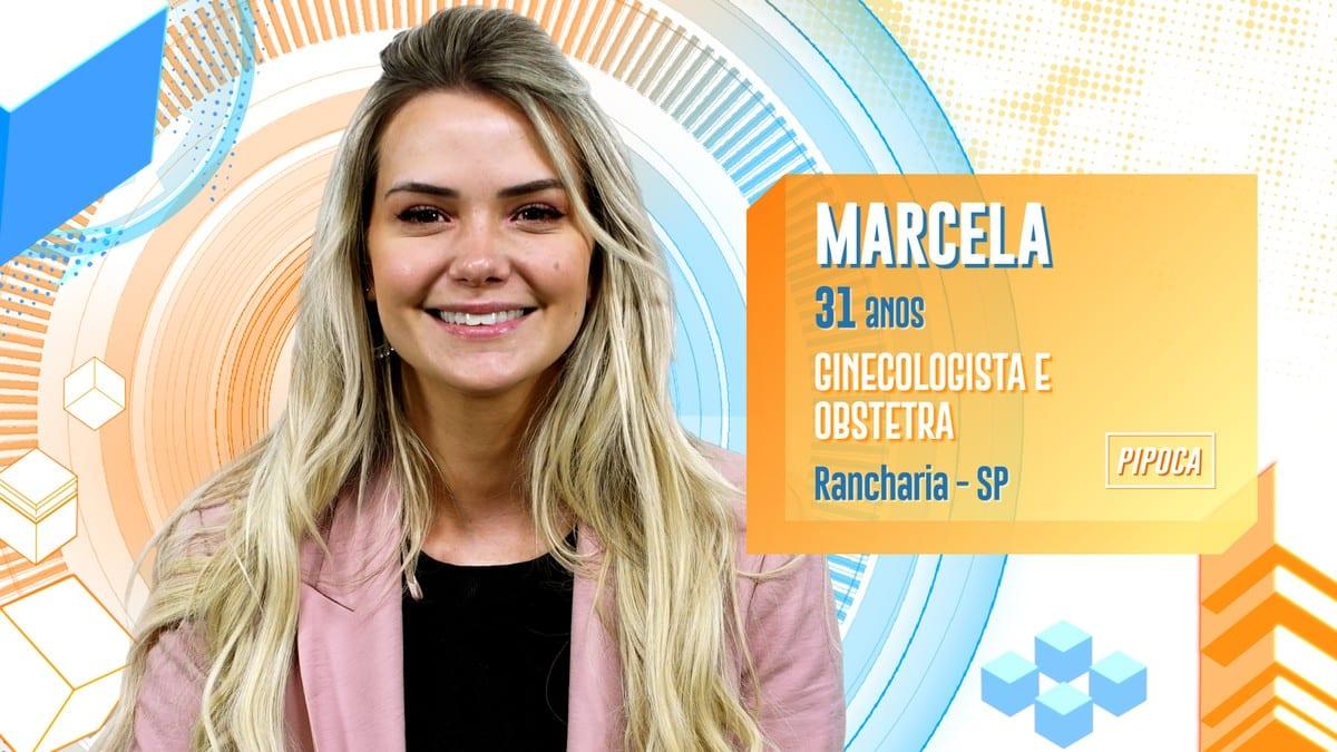 Marcela McGowan, quem é? Biografia de Marcela, do BBB20