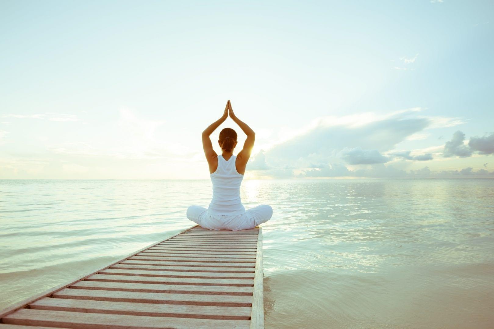 Meditação para ansiedade - O que é, como fazer e exercícios