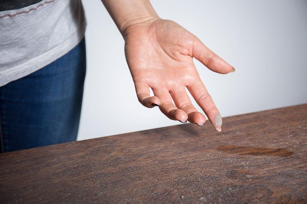Poeira – O que é, tipos de poeira, como limpar e perigos para a saúde