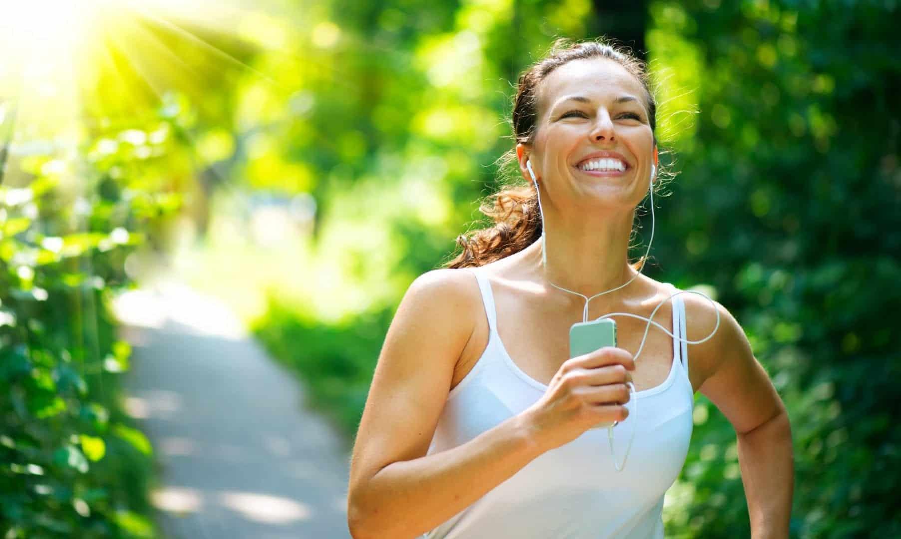 Saúde da Mulher – Corpo, alimentação, mente e autoestima