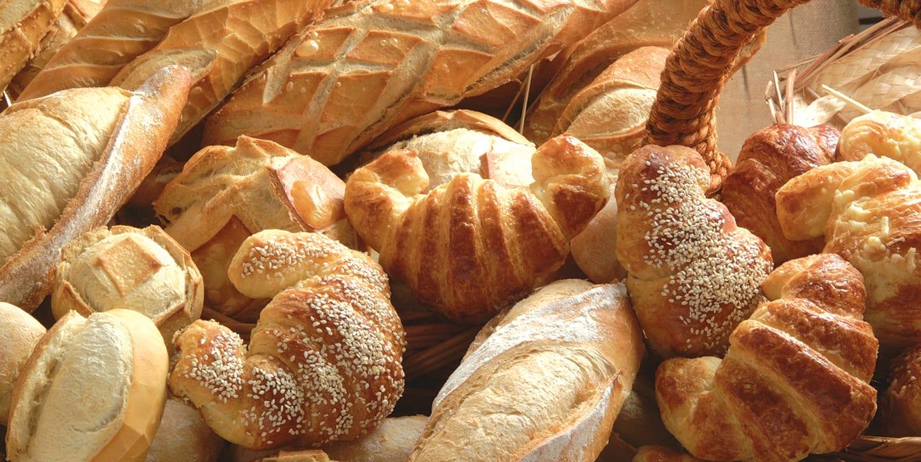 Tipos de pães - Dos mais populares aos menos consumidos pelo mundo