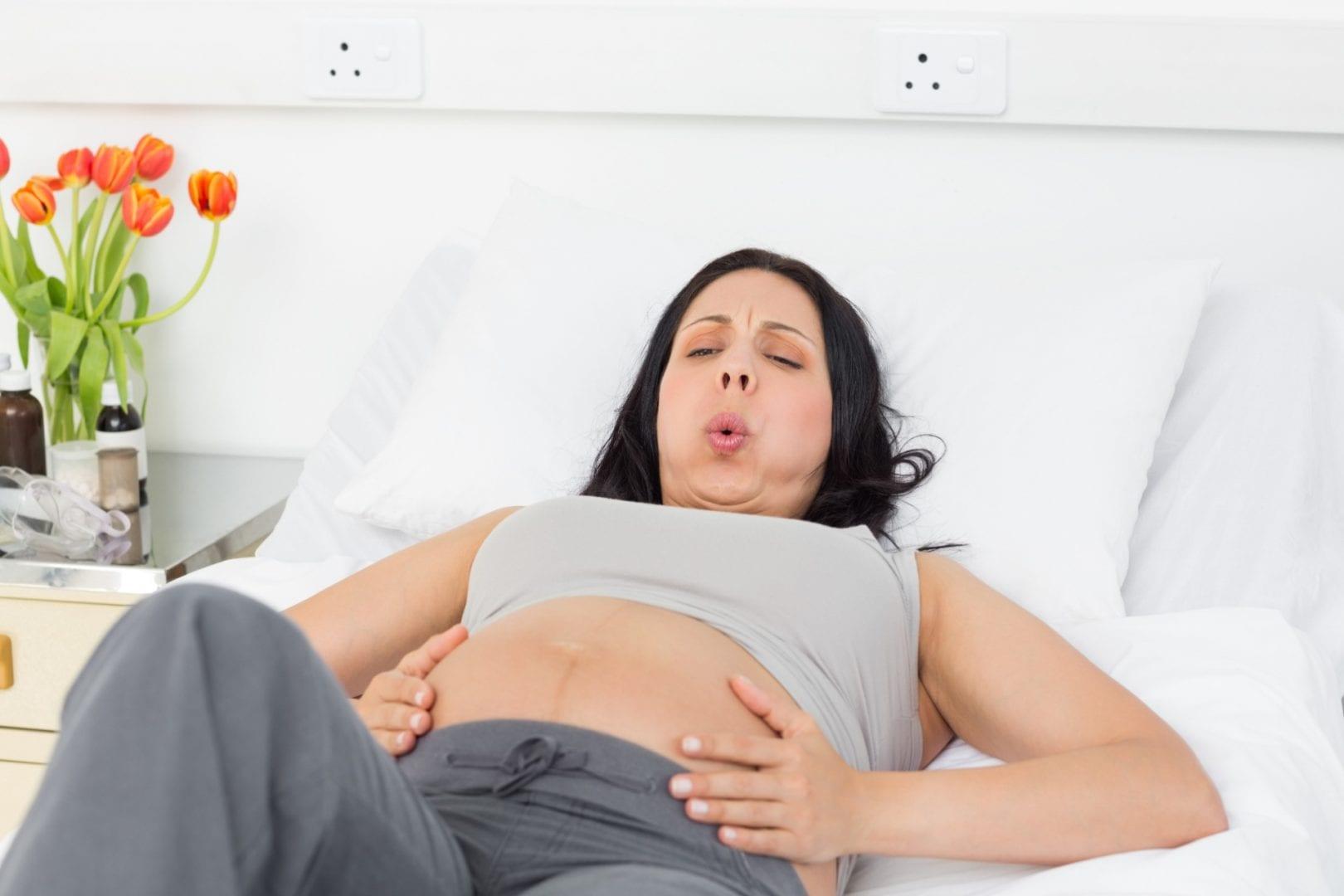 Trabalho do parto - estágios, dicas e curiosidades