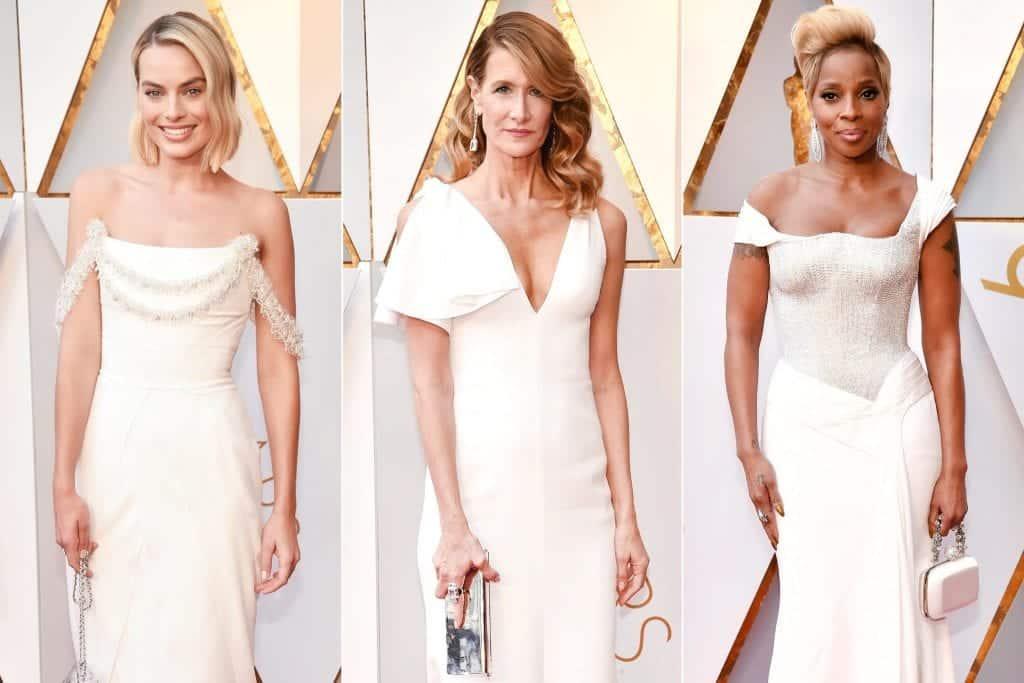 Vestido branco – Como usar, combinações e looks de inspiração