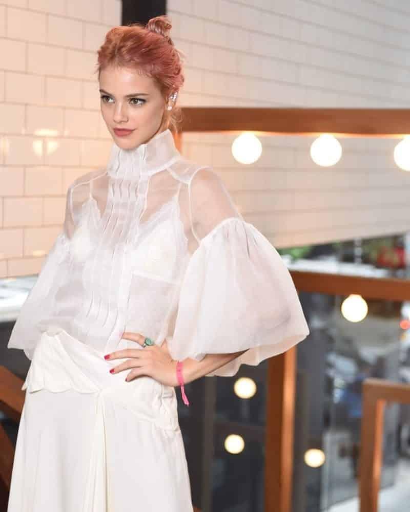 Vestido branco- Como usar, como combinar + looks para você se inspirar