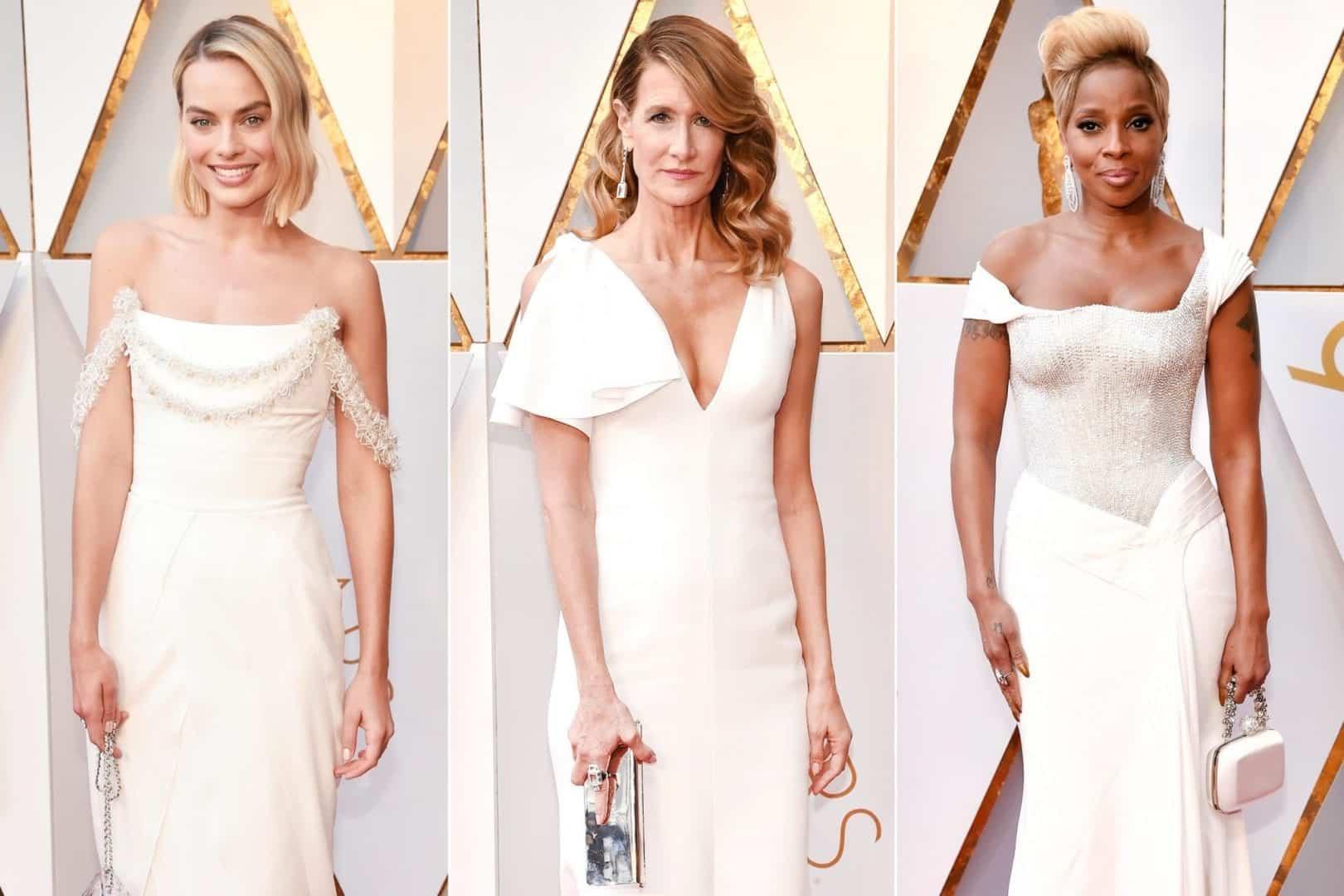 Vestido branco - Como usar, combinações e looks de inspiração