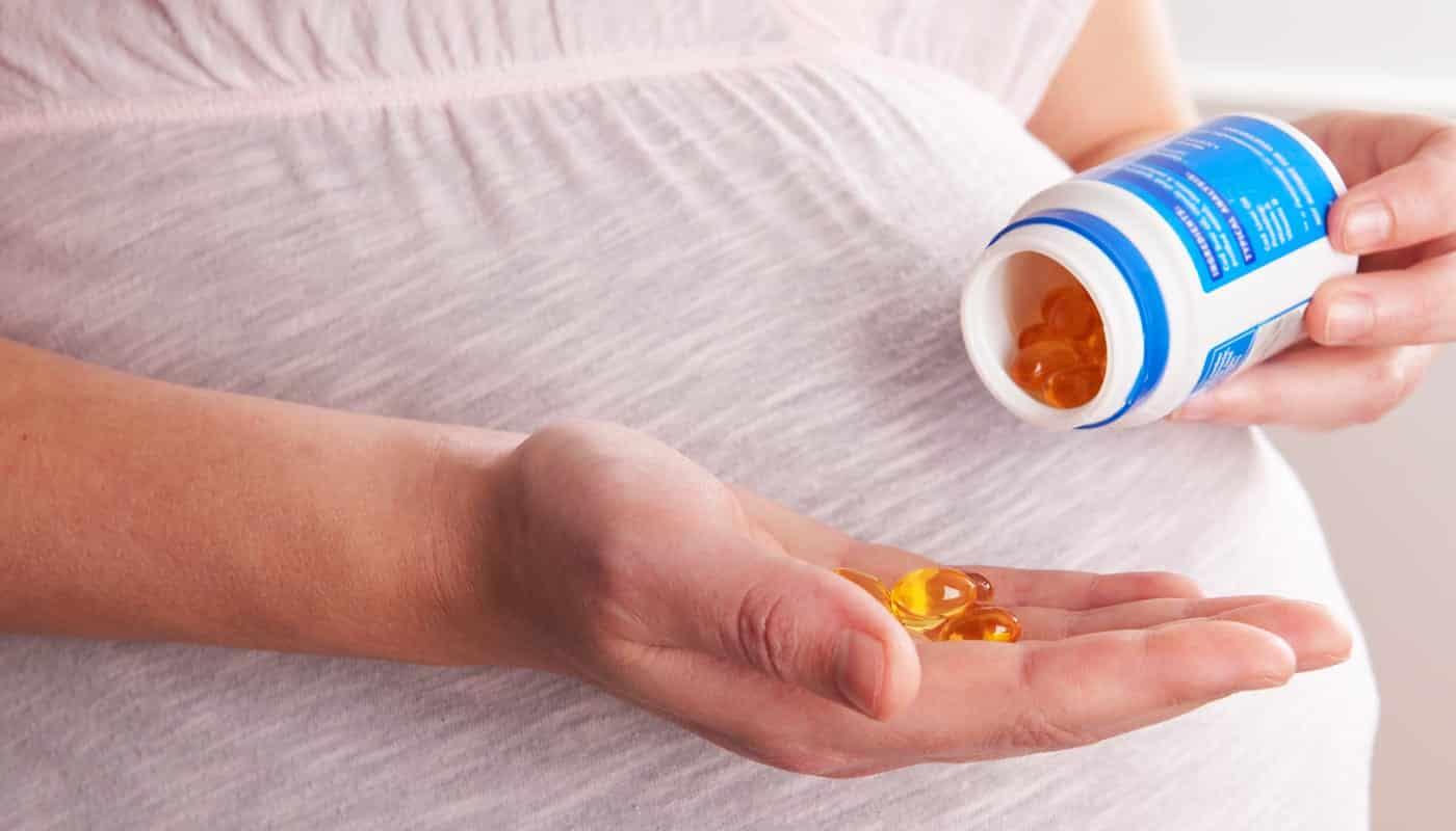 Vitaminas para gestantes- Importância da suplementação nesse período