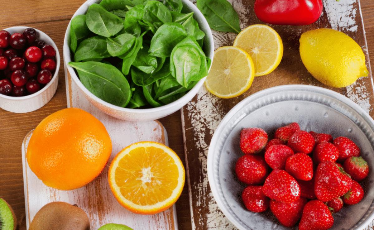 Vitaminas para gestantes- a importância de suplementar nesse período