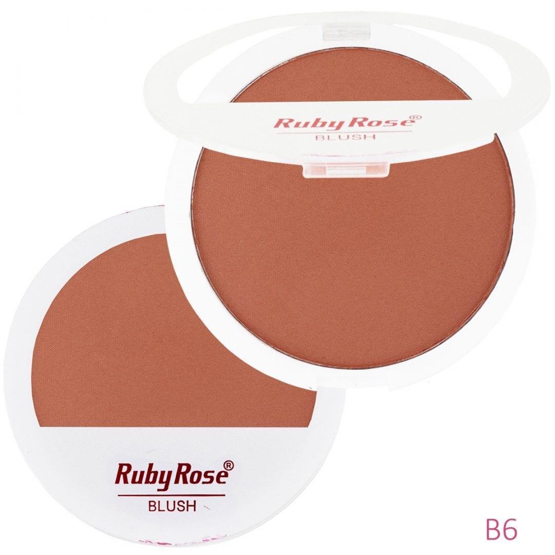 Blush B6 Ruby Rose
