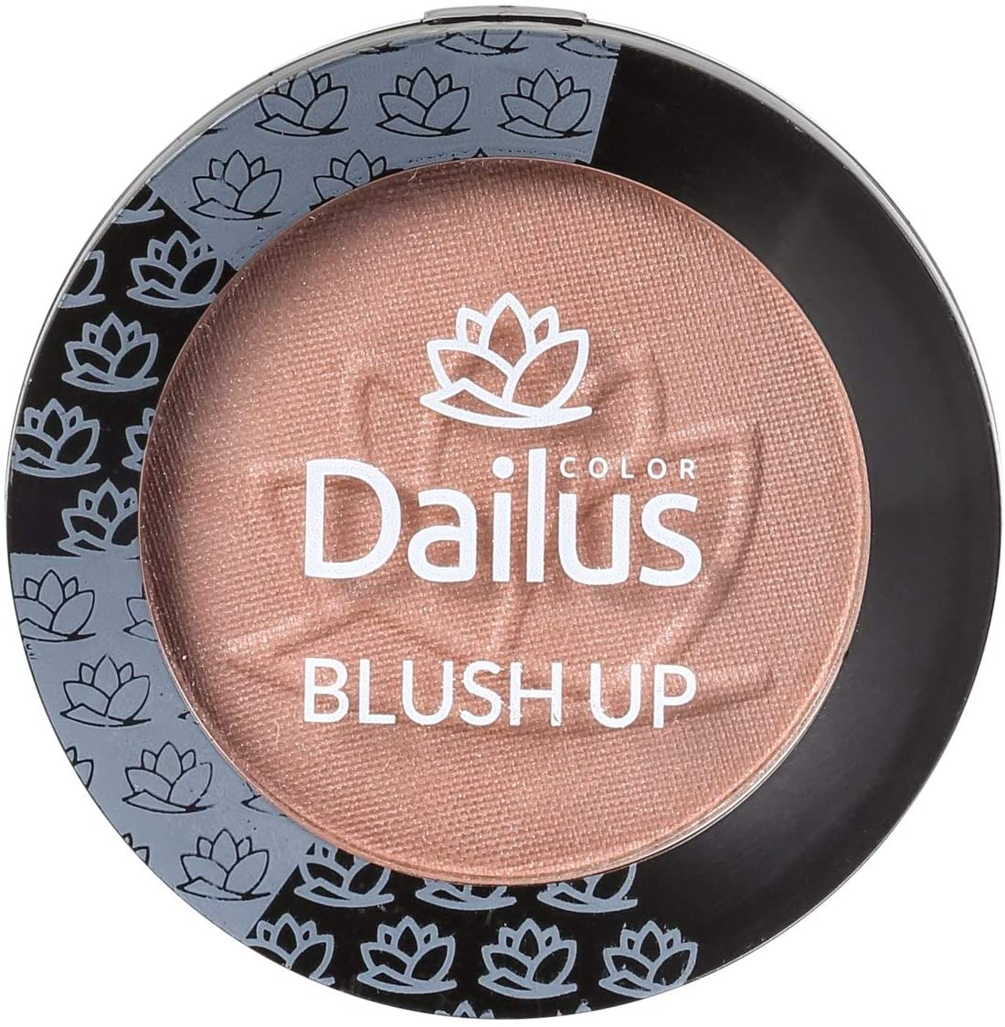 Blush Up Nude 14 Dailus