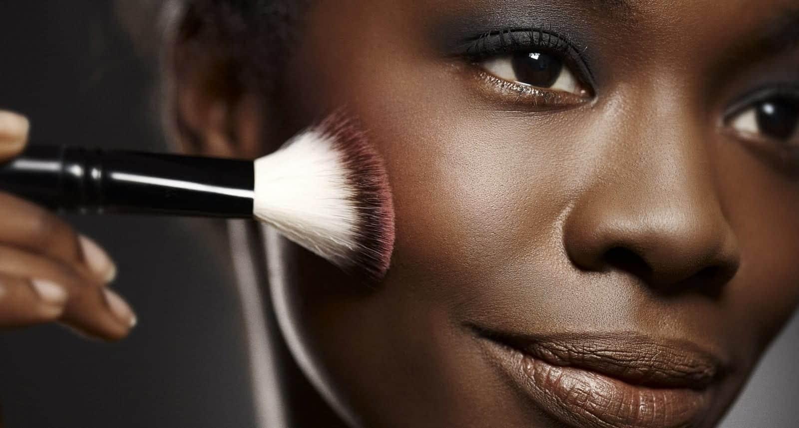 Blush - Como aplicar, cores, tipos de blush e os melhores baratinhos