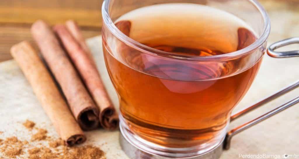 Chá de canela – Para que serve, propriedades e principais benefícios