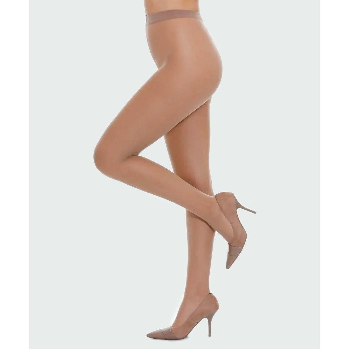 Meia- calça: história da peça, principais modelos e como usá-la