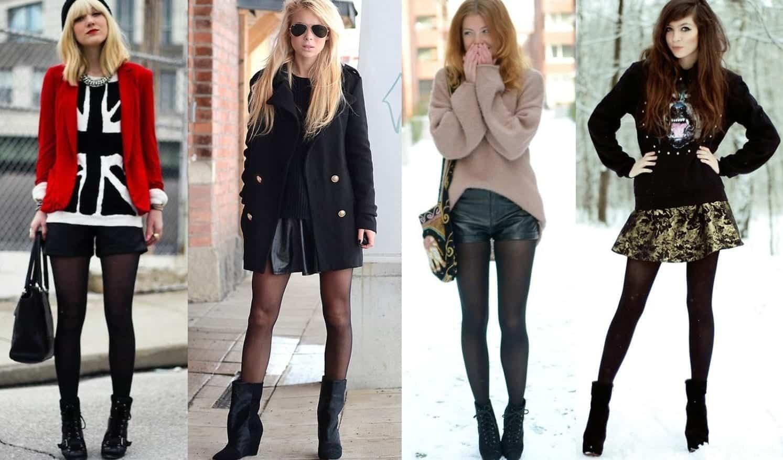 Meia-calça, o que é? História da peça, modelos e como usá-la