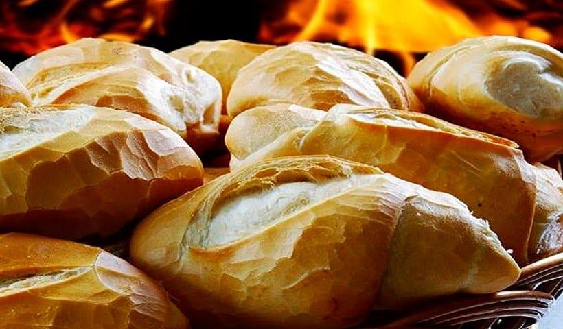 Pão francês - qual sua origem, de onde vem esse nome e como fazer?