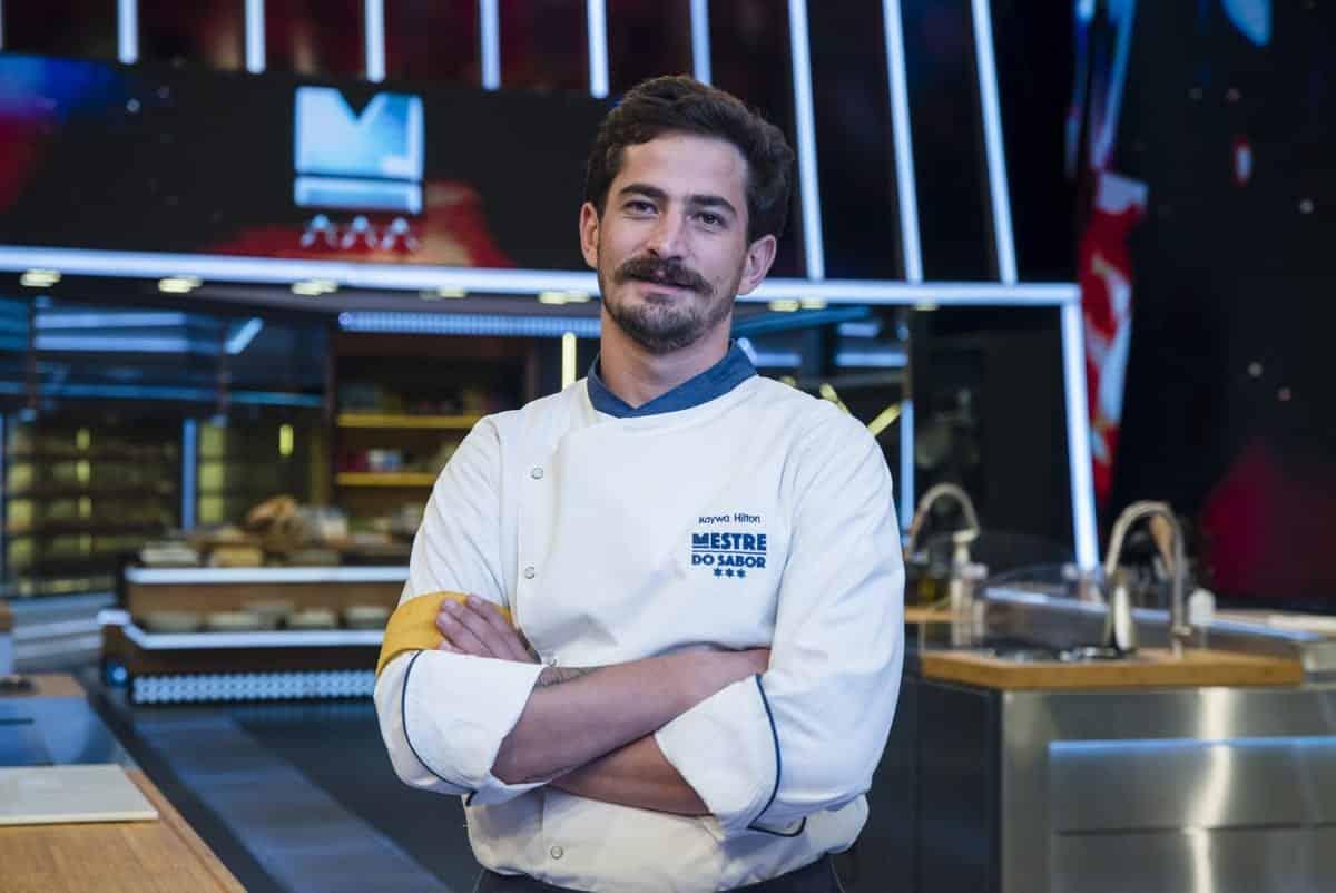 Participantes do Mestre do Sabor 2020- veja os cozinheiros da temporada