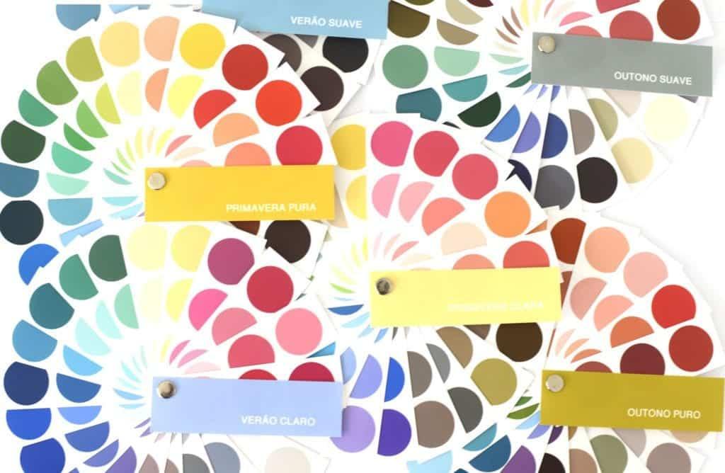 Coloração pessoal, o que é? Características e como usá-la ao seu favor