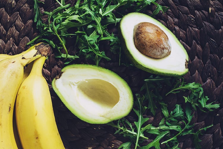 Técnicas sobre como amadurecer Abacate